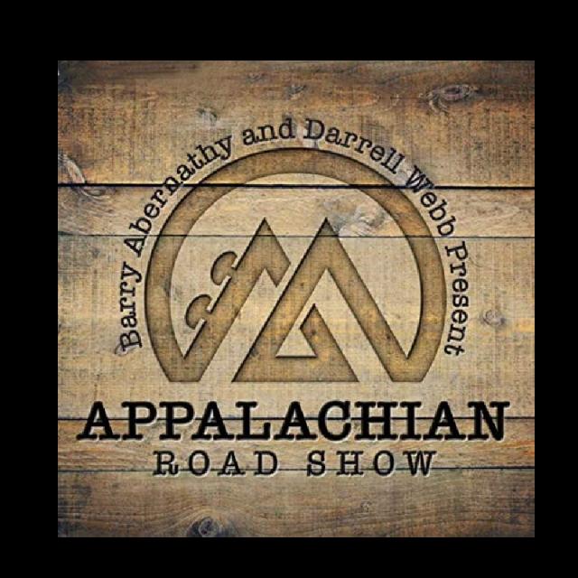 Barry Abernathy and Darrell Webb Presents Appalachian Road Show CD